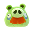 angry birds plush grandpa sound piglet