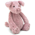 bashful piggy jellycat heavily influenced fast