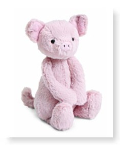 Buy Now Bashful Piglet Small 7
