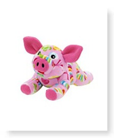 Buy Now Bee Posh Becky Pig