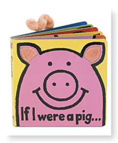 Buy Now Book If I Were A Pig 6