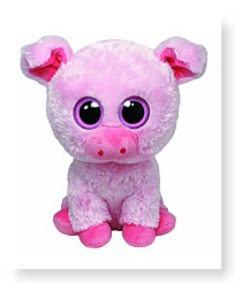 Buy Now Corky The Pig