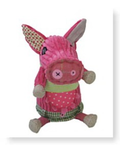 Deglingos Jambonos The Pig Plush Toy