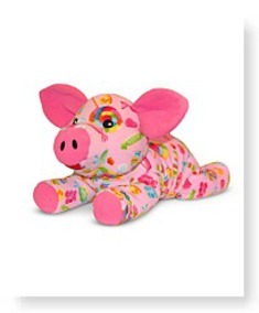 Buy Now Melissa And Doug Becky Pig