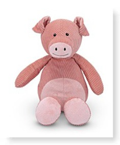 Melissa And Doug Corduroy Cutie Pig