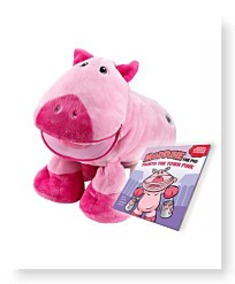 Buy Now Muddzie The Pig