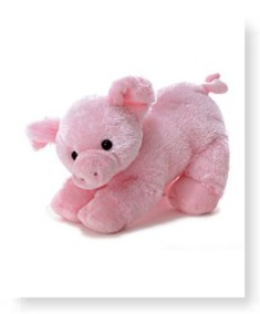 Buy Now Plush 12 Piggolo Flopsie