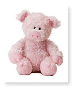 Buy Now Plush Pig Tubbie Wubbie