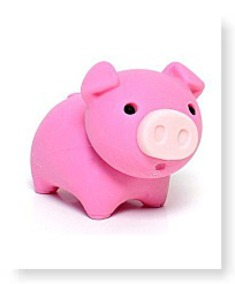 Buy Now Squealer The Pig