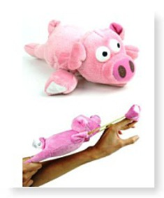 Buy Now Wally The Flying Pig