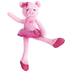 aurora world honeysuckle tutu cuties plush