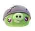 angry birds plush helmet sound piglet