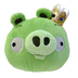 angry birds plush king sound piglet