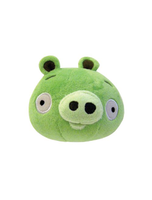 Plush 5INCH Piglet With Sound